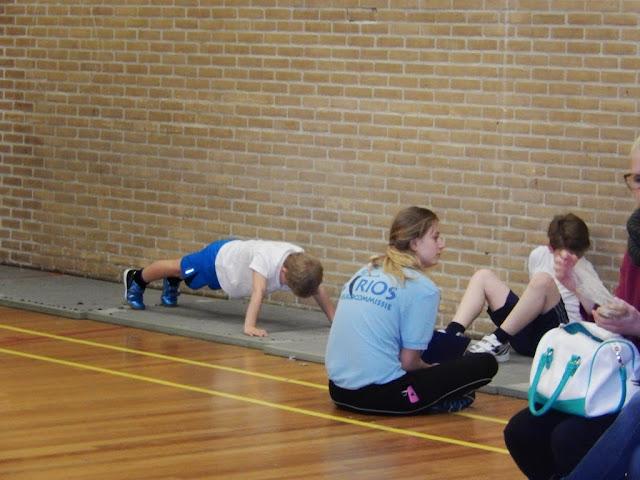 Gymnastiekcompetitie Hengelo 2014 - DSCN3312.JPG