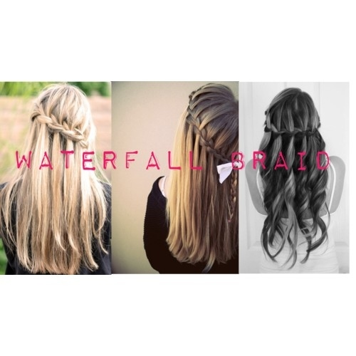Tutorial On How To Style Your Hair _ For Summer 2017 8