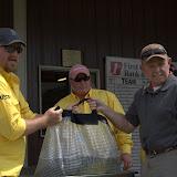 2011 Fayetteville Shale Scholarship Fund Fishing Tournament