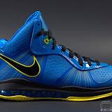 Nike Air Max LeBron VIII Showcase