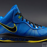 Nike Air Max LeBron VIII Showcase