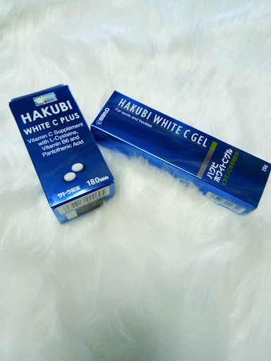 Hakubi White C