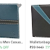 Flipkart Loot - Buy Wallets at Just Rs.99 Only (Free Shipping Trick)