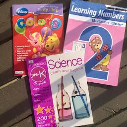 disney colors abeka numbers science dk workbook science preschool thedailyaprilnava top mom mommy blogger