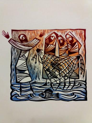 04 Липкин Галилейские рыбаки.jpg