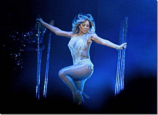 Venta de boletos para Mariah Carey Mexico 2016   8 de Noviembre