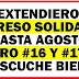 ¿Se pagará el Ingreso Solidario   en julio y agosto?
