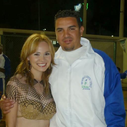Gilberto Caballero Photo 16