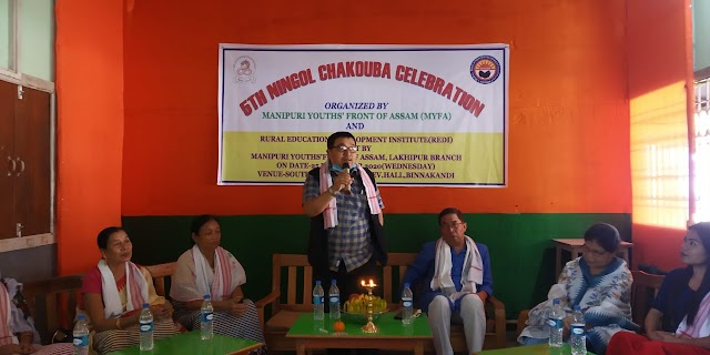 5 rak suba Ningol chakouba Thouram ching lemna pangthok-khre.