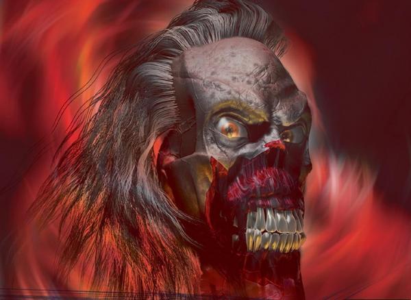 Dead Flesh, Demons 2
