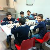Torneo di scacchi Braida versus Gavia