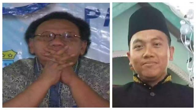 Ketua PC ISNU Purwakarta sampaikan duka mendalam atas wafatnya KH. Hasyim Wahid
