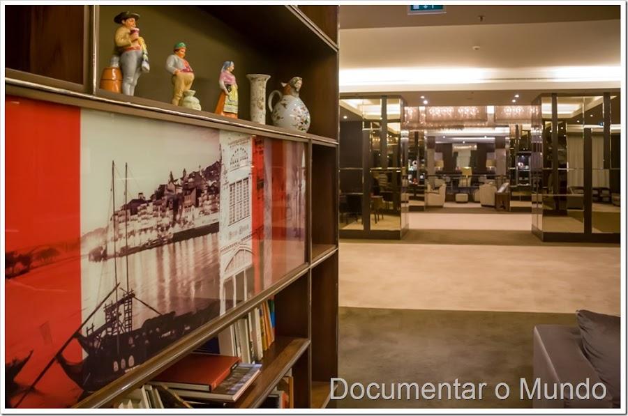 Porto Palácio Congress Hotel & Spa, Hotel Porto Palácio
