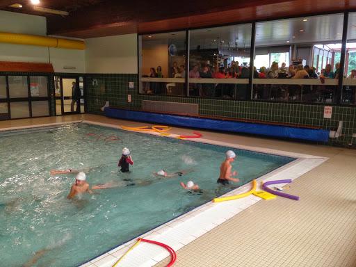 foto's zwembad arendonk