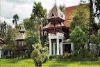Mandarin Oriental Dhara Dhevi Chiang Mai