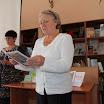 О.С.Долганова читает стихи Людмилы Меркуловой.JPG