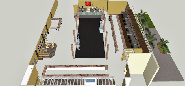 Colosseum Night Club 2