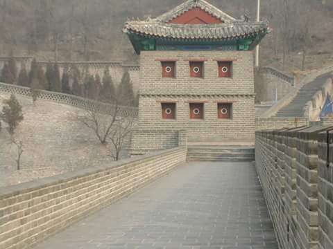 The Great China Wall Image