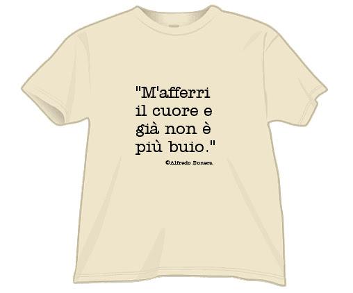 Alfredo Bonera Shirt