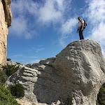 Sardinia Climbing Trip (2016)