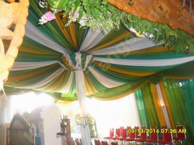 Tenda Pasar Kemis-Tangerang