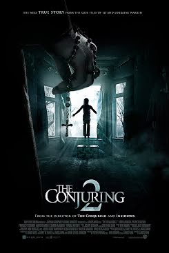 Expediente Warren: El caso Enfield - The Conjuring 2: The Enfield Poltergeist (2016)