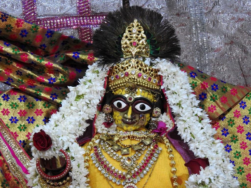 Radha Govind Devji Deity Darshan 10 Jan 2017 (6)