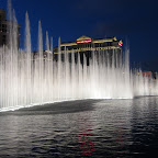 Las Vegas - Hotel Bellagio
