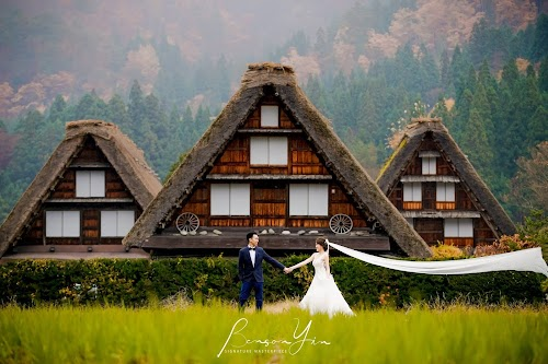 best wedding photos on instagram Malaysia
