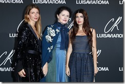 VIRGINIA GALATERI DI GENOLA & LUISA BECCARIA & LUCILLA BONACCORSI