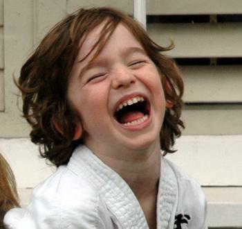 Justin Bieber u smile