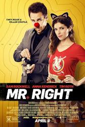 Mr Right - Người đàn ông hoàn hảo