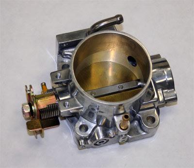 Obx Throttle Body 68mm 94 01 Integra Gsr B18c Ls Type R