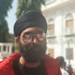 user Kesar Singh apkdeer profile image