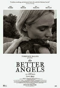Baixar Filme The Better Angels Legendado Torrent