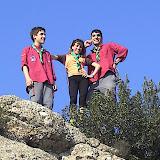 Sortida Sant Salvador de les espasses 2006 - PICT2256.JPG