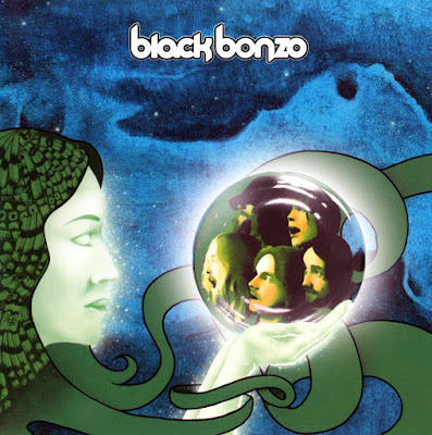 Black Bonzo ~ 2005 ~ Lady of the Light
