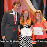 Scholarship Ceremony Fall 2015 - Judge%2BGoodson.jpg
