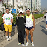 Nike10公里挑戰賽 (天水圍 21/11/2004)