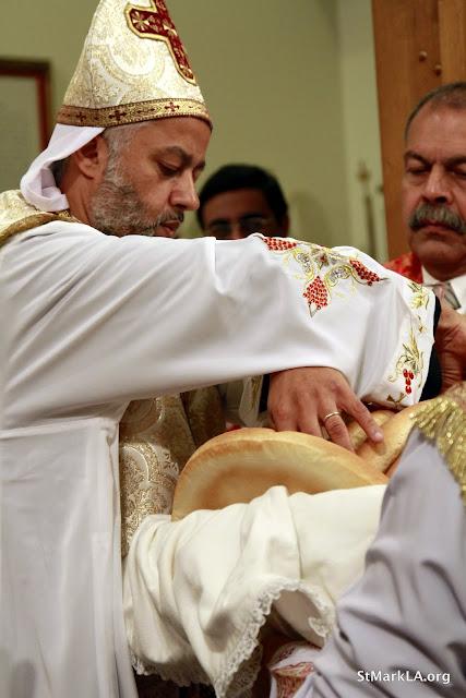 Fr. Cyrils First Liturgy as Celebrant Priest - _MG_1072.JPG