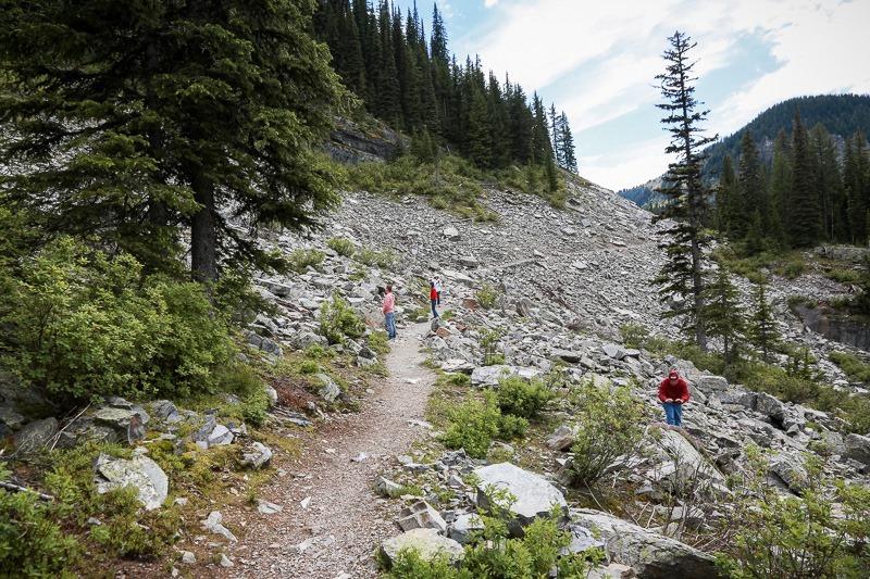 revett lake trail-1