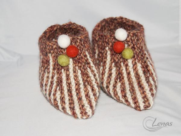 Provocare tricotat nr. 1 - Şosete, botoşei, jambiere. - Pagina 4 DSC_1980-.600