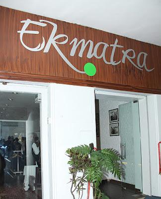Ekmatra Concept Store in New Delhi