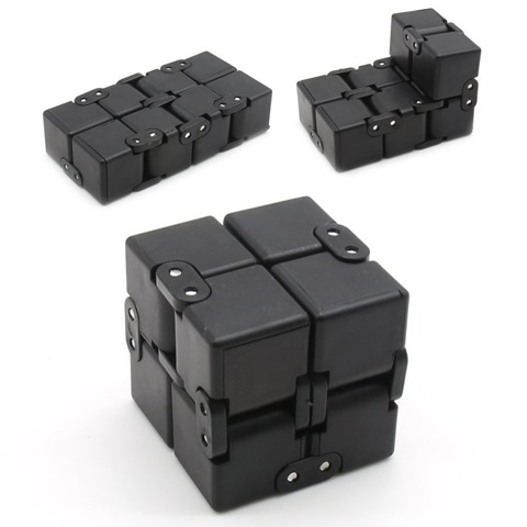 61dLv8Y78sL. SL1000 thumb%255B2%255D - 【フィジェット/Fidget】次世代フィジェット「Fidget Infinity Cube (フィジェット・インフィニティ・キューブ)」&「ハンドフィジェットスピナー2種」レビュー。無限パワー!?