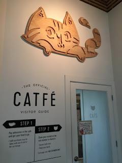 Vancouver Catfé