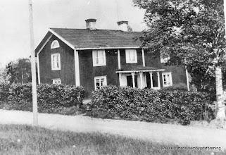 Photo: Sörbylund 1930-40-tal