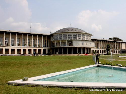 Tshisekedi rencontre kabila au palais de la nation