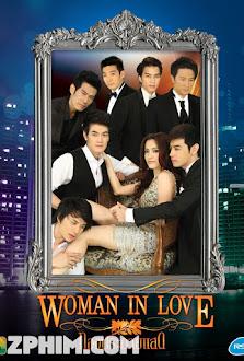 Thiên Sứ Tội Lỗi - Woman In Love (2015) Poster