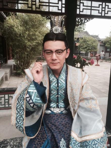 Miao Yuntong China Actor