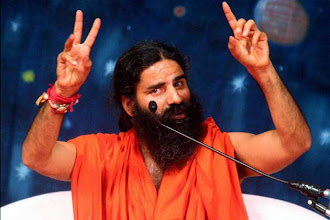Photo: Baba Ramdev defers his 'big' announcement till Sunday http://t.in.com/6q0Z